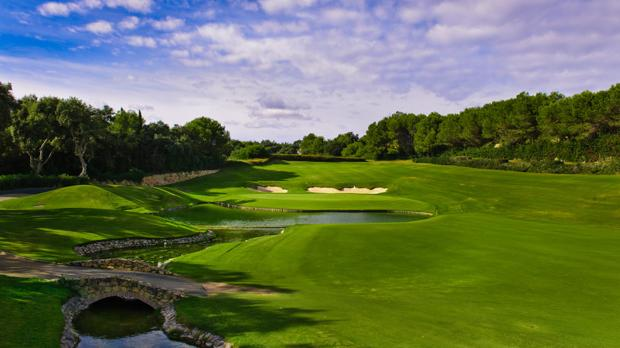Valderrama Golf ha sido vendida
