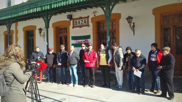 La Asociación Amigos del Ferrcarril pide la reapertura de la línea que cerró hace 33 años