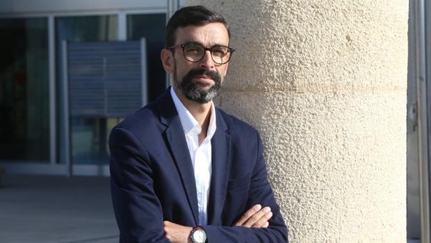 Juan Carlos Torrejón Belza