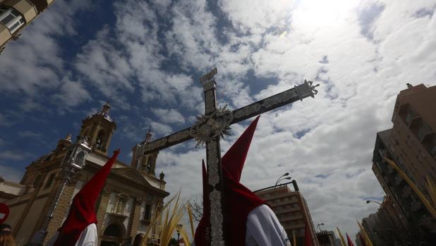 La Semana Santa busca formar parte del atractivo turístico de Cádiz.