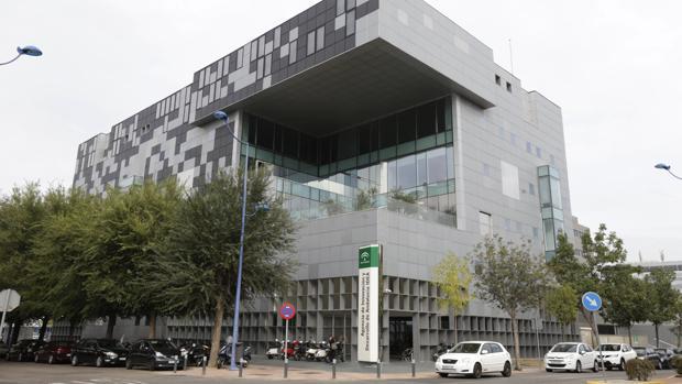 Sede de la Agencia de Innovación y Desarrollo de Andalucía (IDEA) en Sevilla