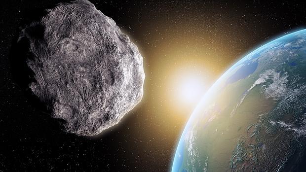 El próximo impacto contra un gran asteroide es cuestión de tiempo