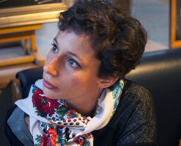 Alice Zeniter, ganadora de la primera edición del premio Goncourt España
