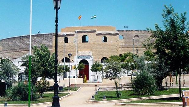 Plaza de toros de Osuna