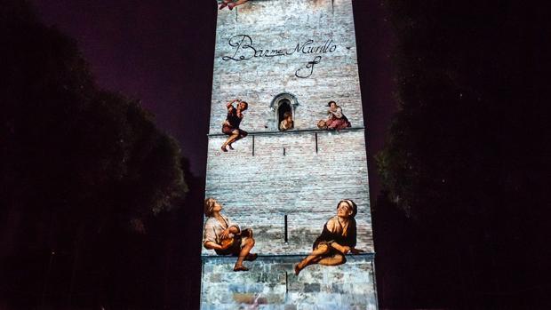 """Espectáculo de artes escénicas """"Los Niños de Murillo"""", en el Espacio Santa Clara"""