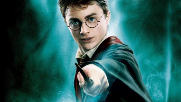 Harry Potter en las películas