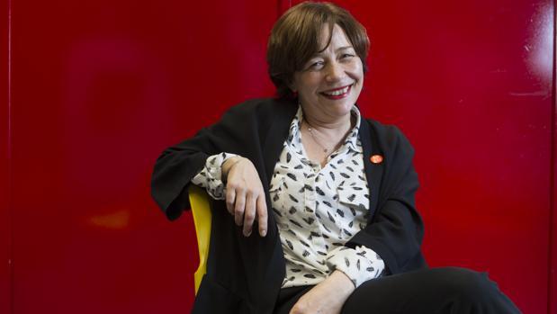 Maribel López, nueva directora de ARCO