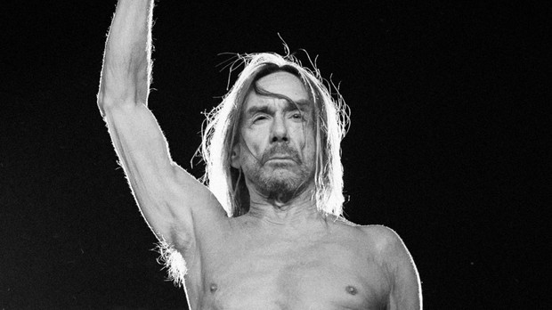Iggy Pop actuará en el Mad Cool