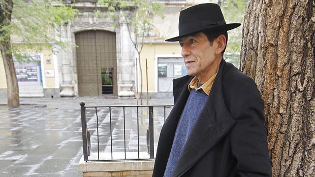 La gentrificación de la Alameda bajo la mirada literaria de Fernando Mansilla