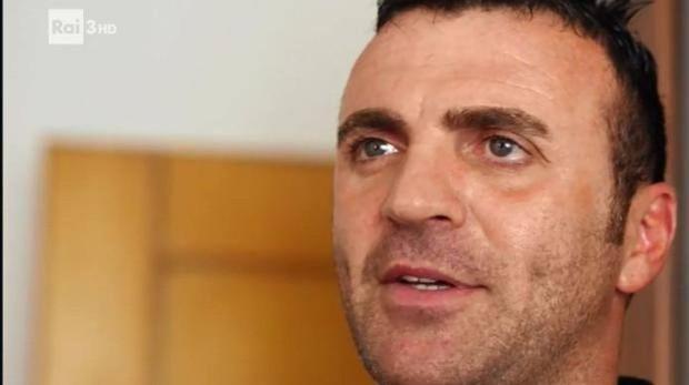 El ultra de la Juventus Andrea Puntorno, detenido recientemente por sus vínculos con el narcotráfico