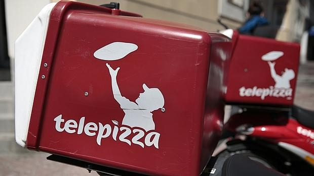 Telepizza vuelve al parquet