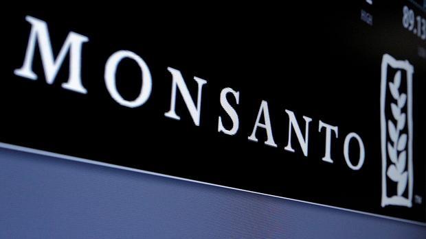 Monsanto, en un panel de la Bolsa de Nueva York