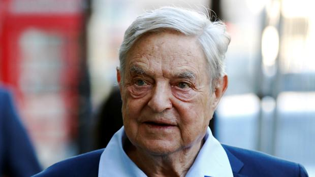 George Soros es conocido por sus previsiones