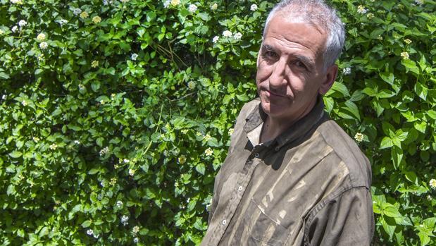 Plácido Osuna es ingeniero técnico agrícola