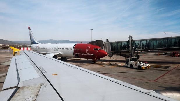 La aerolínea también ofrece conexiones desde Madrid con Los Ángeles, con cuatro frecuencias semanales, y a Nueva York , con un vuelo diario
