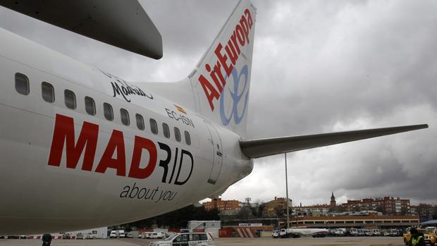 Globalia ya opera en el país suramericano por medio de su aerolínea Air Europa con 18 vuelos internacionales