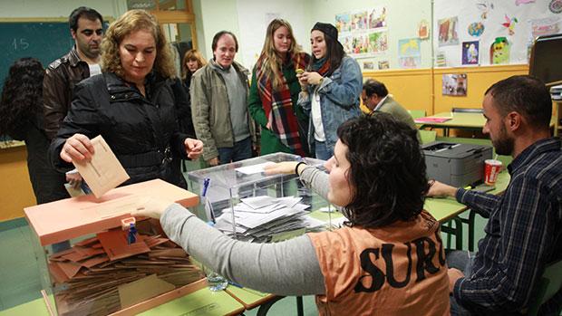 Resultados Elecciones Municipales 2019 en Ávila capital