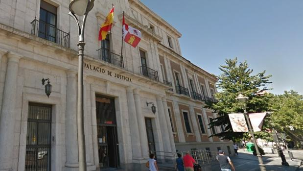 Audiencia de Valladolid