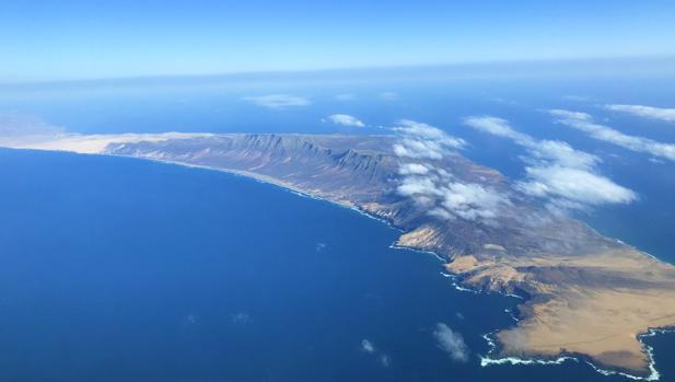 Península de Jandía, Fuerteventura