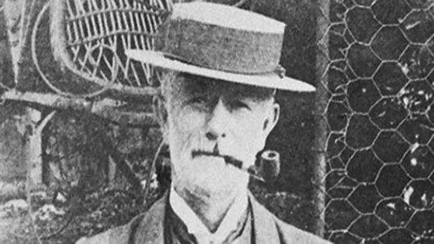 Edward Wathen Fyffe