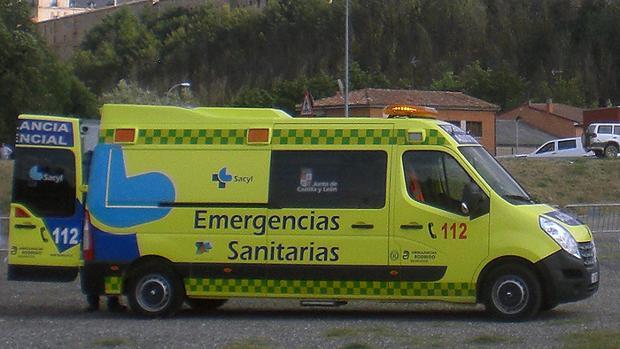 Hasta el lugar del siniestro se han desplazado diversos servicios de emergencias