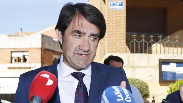 Juan Carlos Suárez-Quiñones, en una imagen de archivo