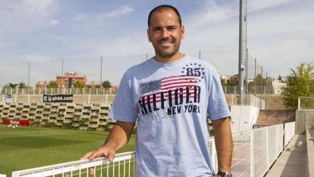 Salva Ballesta es el entrenador del Móstoles URJC
