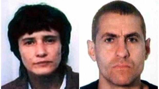 """Asunción Losada y Antón García Matos, alias «Toninho"""""""