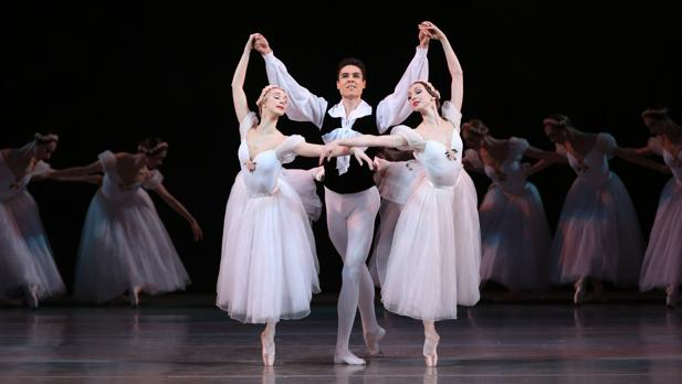 El ballet del Teatro Mariinsky abre esta noche el festival ampurdanés