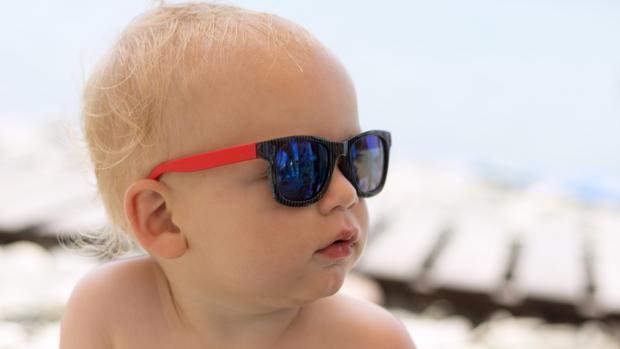 No proteger la vista de los más pequeños puede desembocar en daños irreversibles en la edad adulta