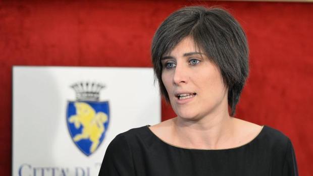 Chiara Appendino, otras triunfadora del Movimiento 5 Estrellas