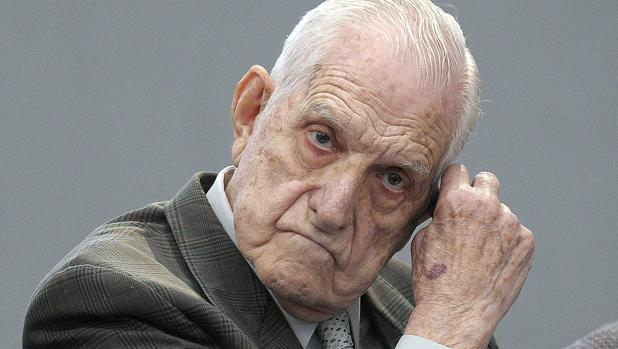 Reynaldo Bignone, último dictador en la historia de Argentina (1982-1983)
