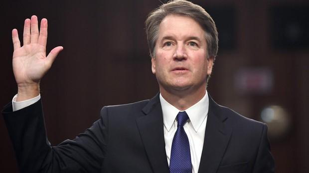 Brett Kavanaugh, el juez nominado por Trump al Tribunal Supremo