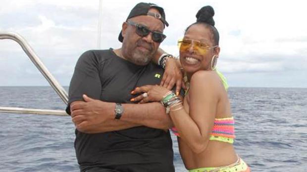 Nathaniel Edward Holmes y Cynthia Ann Day fallecieron en el Grand Bahía Príncipe La Romana