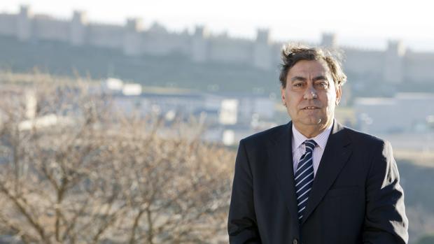 El magistrado del Tribunal Supremo Julián Sánchez Melgar