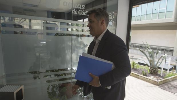 El PP pedirá información en Aguas de Cádiz sobre el proceso selectivo.