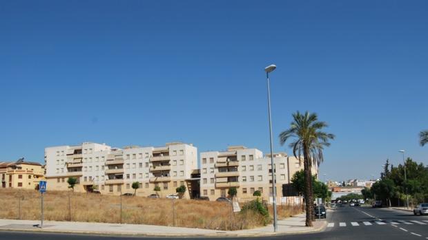El Ayuntamiento ha cedido una parcela de 1.500 metros cuadrados para la construcción del centro