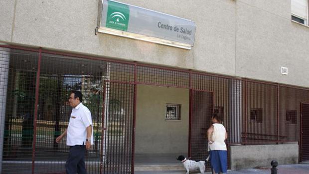 El Centro de Salud de La Laguna, en Cádiz, entre los que tendrá más refuerzos