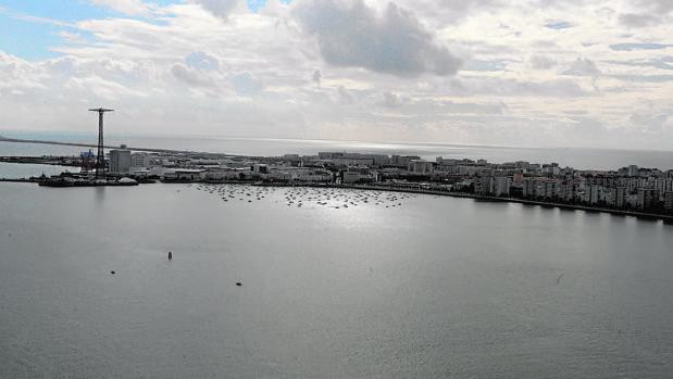 Se contemplan tres escenarios, Cádiz capital, El Puerto de Santa María y San Fernando.