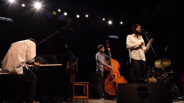 Concierto de Salvador Sobral este miércoles en Sancti Petri