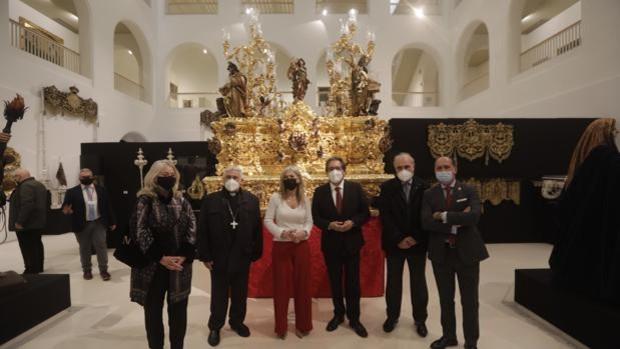 Así es 'Una historia de fe' la gran exposición de la Semana Santa de Cádiz