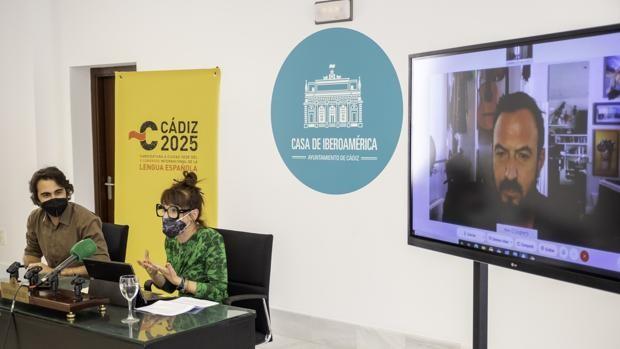 Cádiz aterrizará en Fitur 2021 con la candidatura al X Congreso de la Lengua por bandera