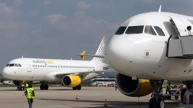 Los vuelos internacionales se resisten en Jerez a las puertas del verano