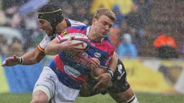 El estudio trabajó con Jugadores de Rugby profesionales