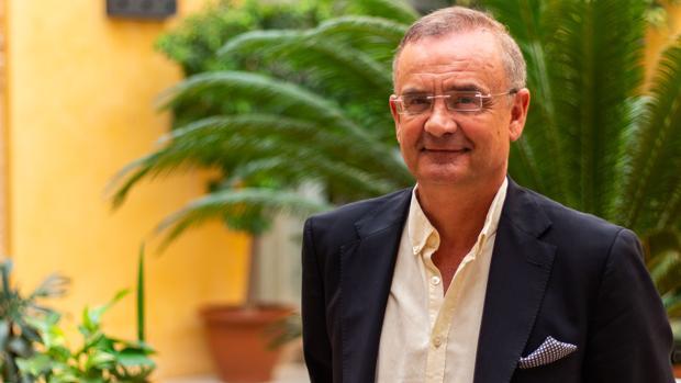 El embajador de España en Iraq, Juan José Escobar
