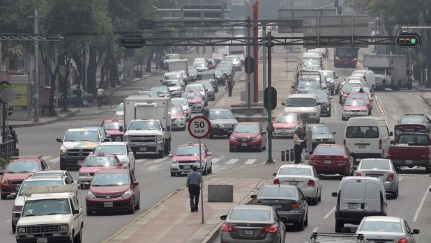 La polución de las ciudades, un arma letal, advierte la OCDE