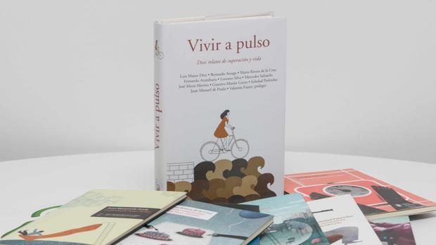 El libro solidario es una iniciativa de la Clínica de Navarra y Penguin Random House