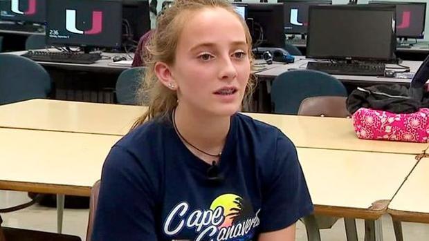 Riley Honer, en una imagen de archivo