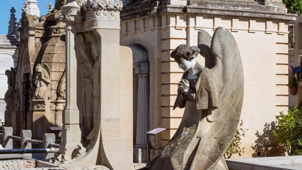El cementerio de Lloret de Mar es una joya modernista que forma parte de una ruta europea de camposantos singulares